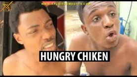 The Hungry Neighbours 😂😂😂