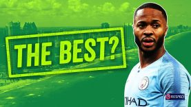 Why Raheem Sterling is one of the best in Europe