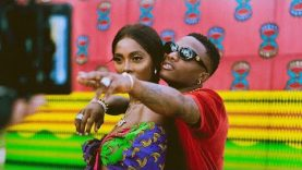 Wizkid – Baby ft. Tiwa Savage (Official Video)