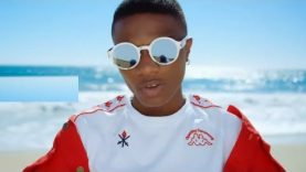 Wizkid – Dance For Me ft. Wale (Official Video)