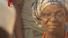 BUKKY AJAYI DIES AT 82 (Nigerian Entertainment News)