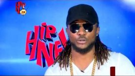 """""""I WAS NOT THROWING SHOTS AT KENNIS MUSIC"""" – MINJIN (Nigerian Entertainment News)"""