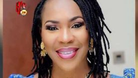 """I WAS PAID TO CUT MY HAIR"" – FATHIA BALOGUN (Nigerian Entertainment News)"
