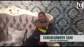 KIDNAPPING: Northern Nigeria is in trouble – Zaharadden Sani