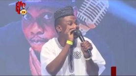 MC SHAKARA SPEAKS ON COMEDIANS STEALING EACH OTHER'S CONTENTS (Nigerian Entertainment News)