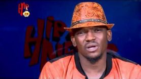 YOU DON'T HAVE TO SEE ME PERFORM AT EVERY SHOW – JOE EL AMADI (Nigerian Entertainment News)