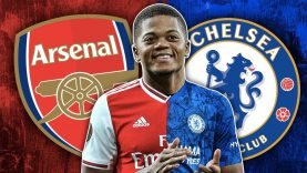 Chelsea & Arsenal To Battle For £85 Million Wonderkid! | Transfer Talk